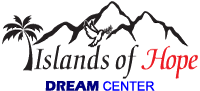Islands of Hope Dream Center Logo
